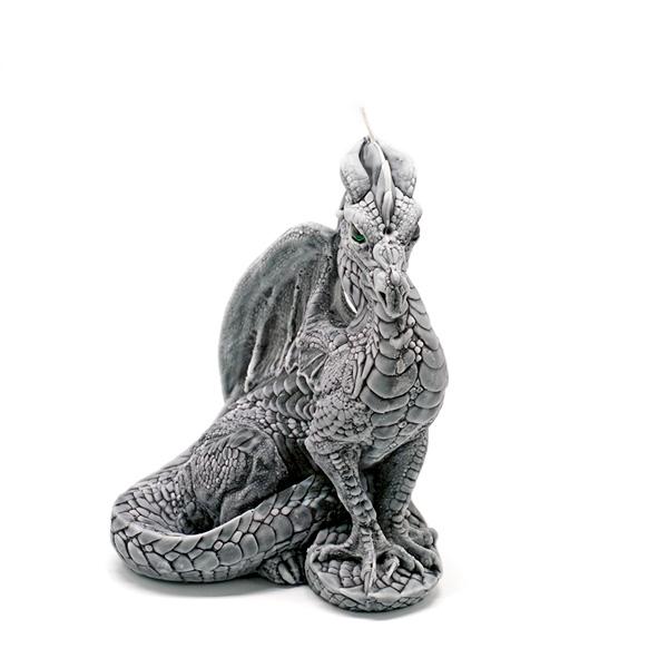 Dragon-sentado-