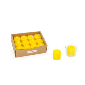 taco perfumado limon
